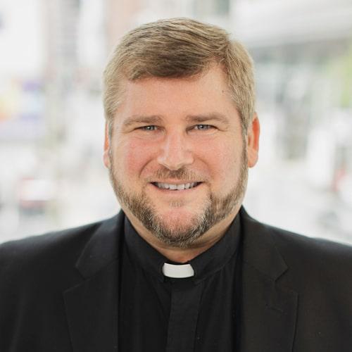 Fr. Andrew Umberg