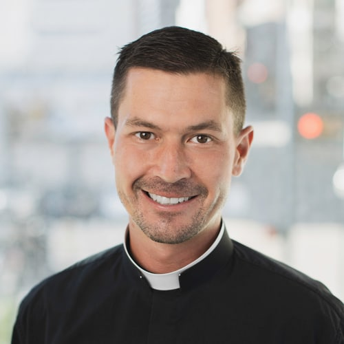 Fr. Jason Williams