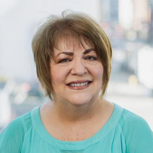 Karen Brannon