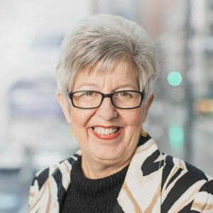 Linda Heidi