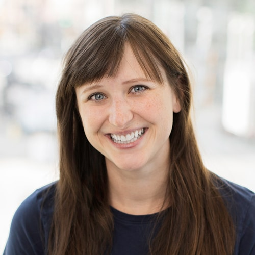 Margaret Swensen