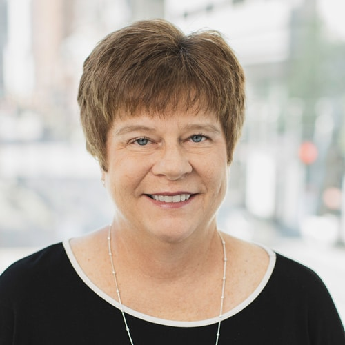 Mary Ann Beiter