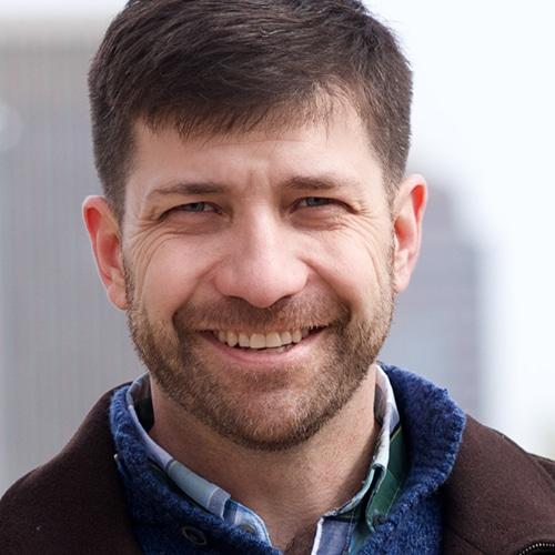 Mike Lehner