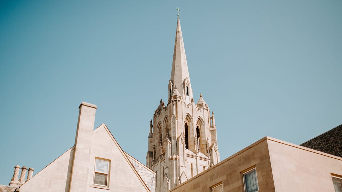Parish Vitality