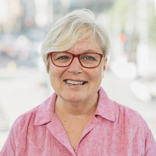 Sarah Frohmiller