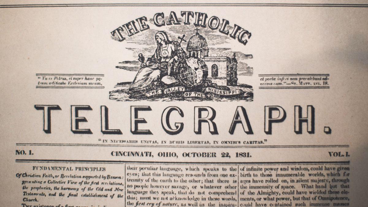 The Catholic Telegraph