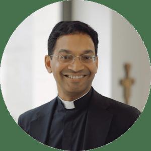 Fr. Earl Fernandes