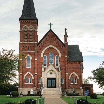 give-parish